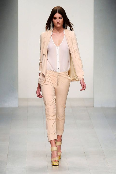 felder felder spring 2013 new york fashion week