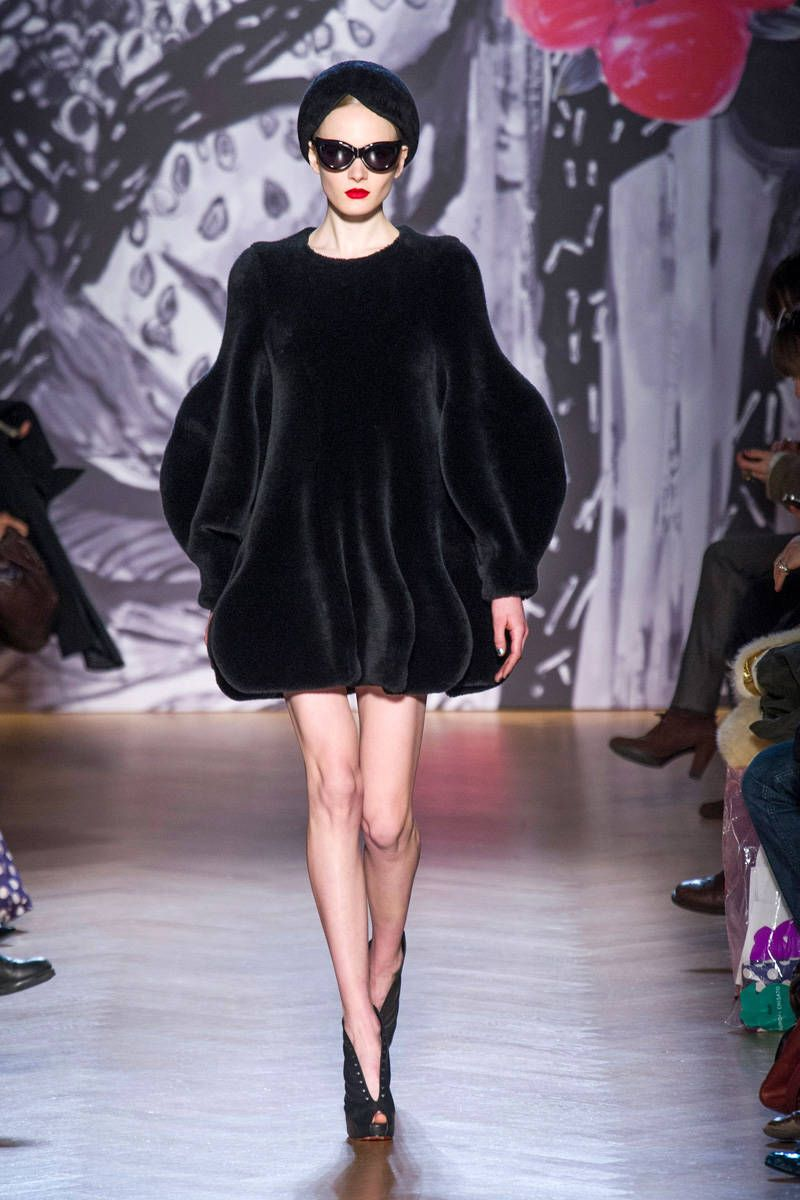 tsumori chisato fall 2013 ready-to-wear photos