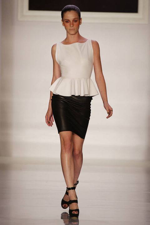 Front Row Spring 2013 Collection