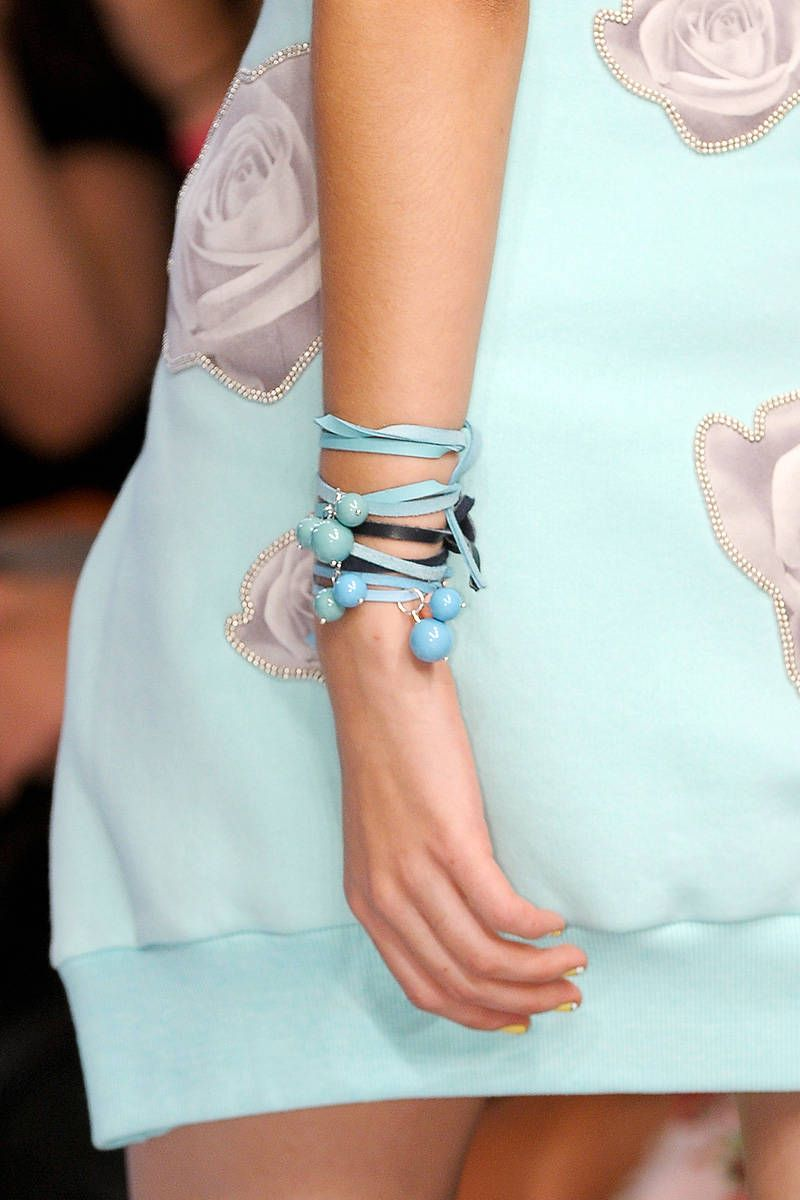 holly fulton spring 2013 new york fashion week