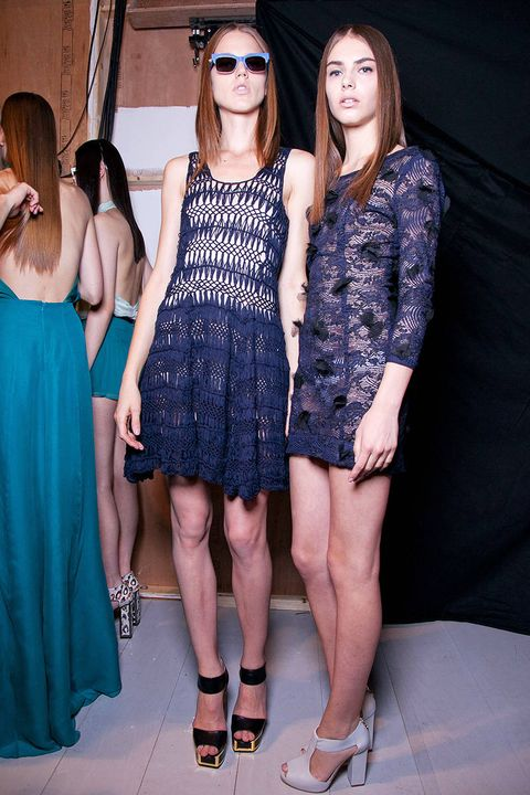 felder felder spring 2013 new york fashion week