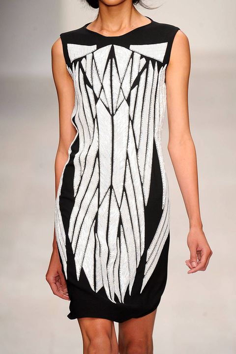 jean pierre braganza spring 2013 new york fashion week