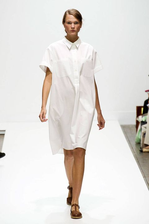 margaret howell spring 2013 new york fashion week