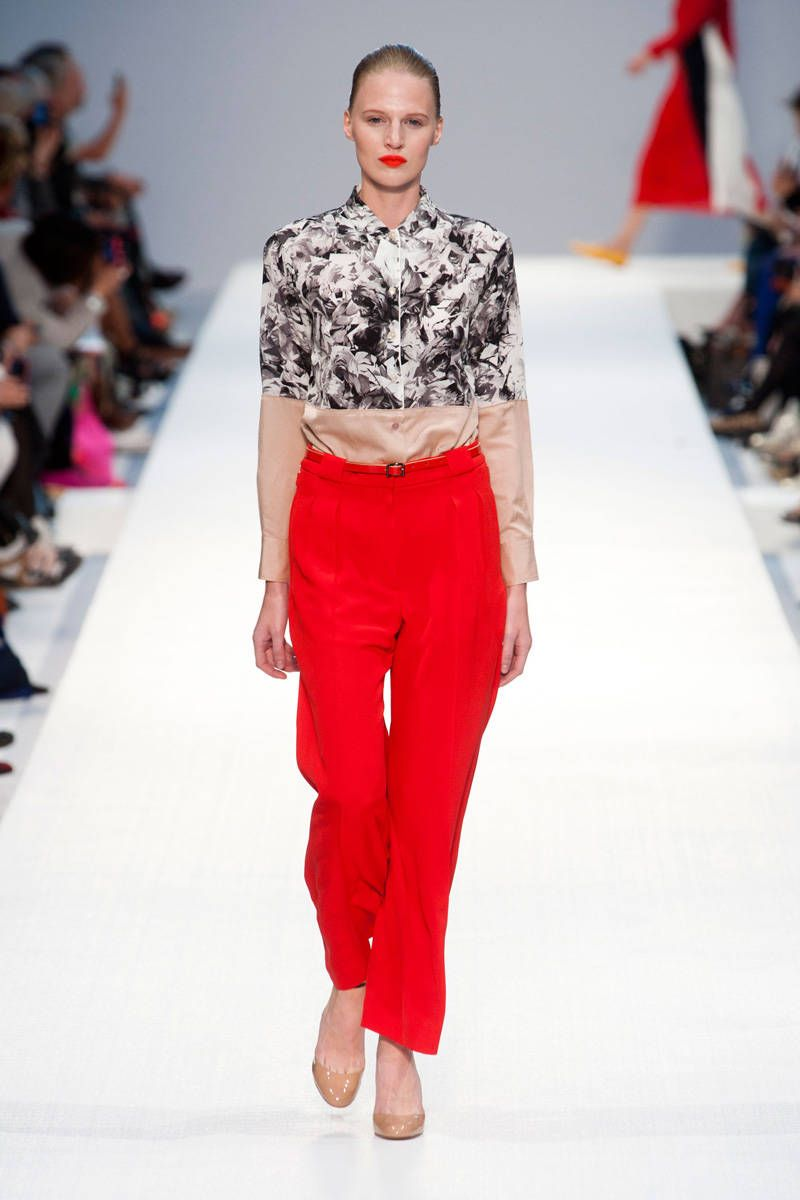 paul smith spring 2013 ready-to-wear photos