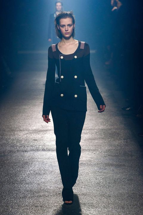 sonia rykiel fall 2013 ready-to-wear photos