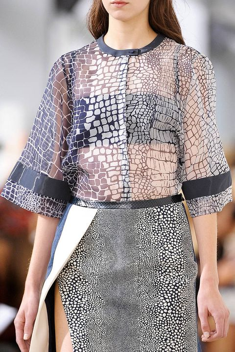 preen spring 2013 new york fashion week