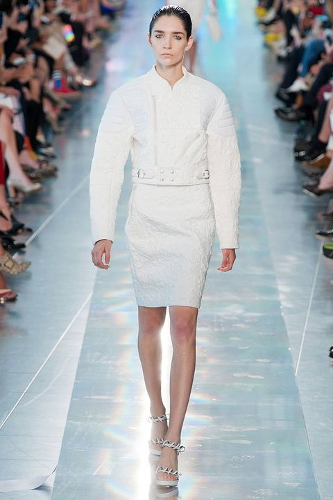christopher kane spring 2013 new york fashion week