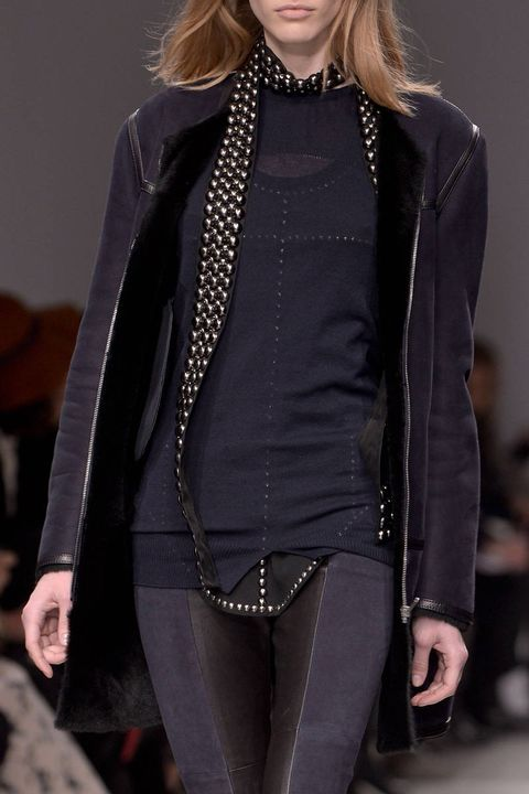 isabel marant fall 2013 ready-to-wear photos