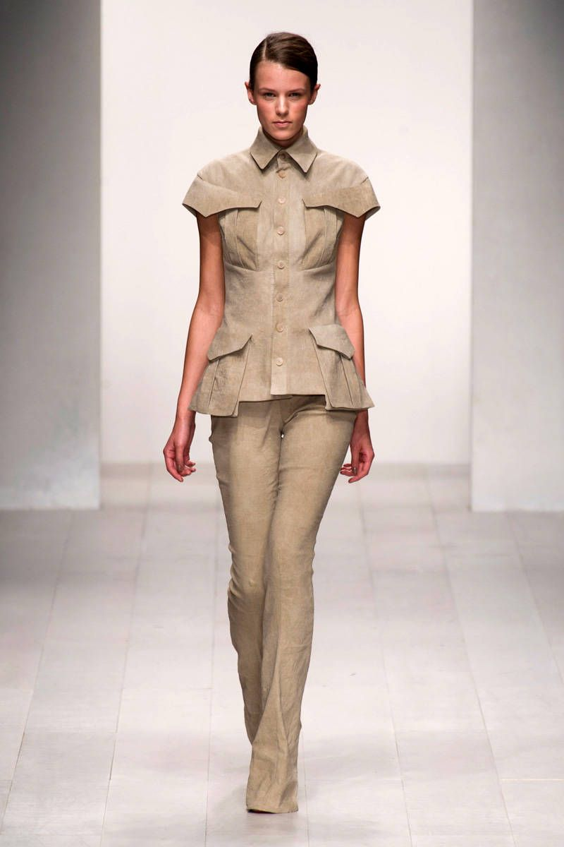 todd lynn spring 2013 ready-to-wear photos