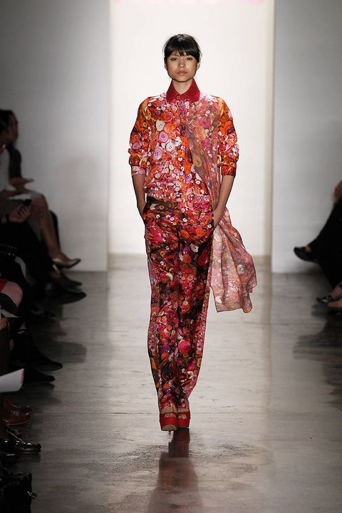 senead lawlor parsons mfa spring 2013 new york fashion week