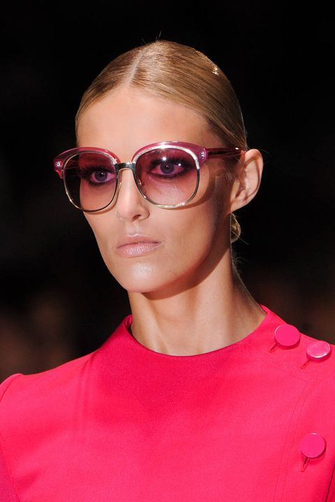 gucci spring 2013 ready-to-wear photos