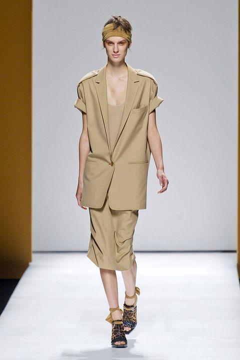 max mara spring 2013 new york fashion week
