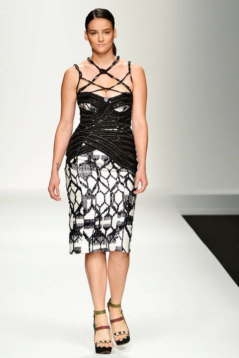 elena miro spring 2013 new york fashion week