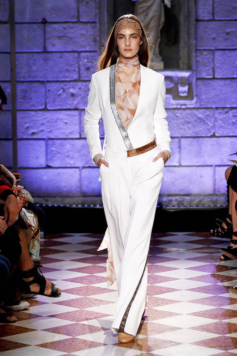 genny spring 2013 new york fashion week