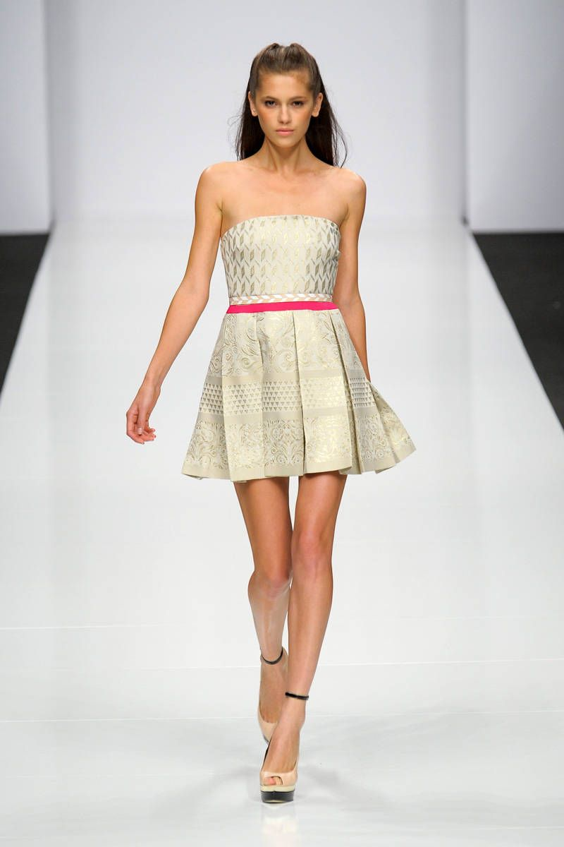 byblos spring 2013 ready-to-wear photos