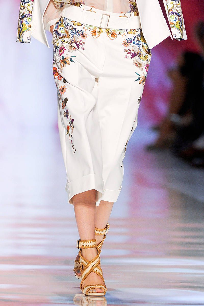 etro spring 2013 new york fashion week
