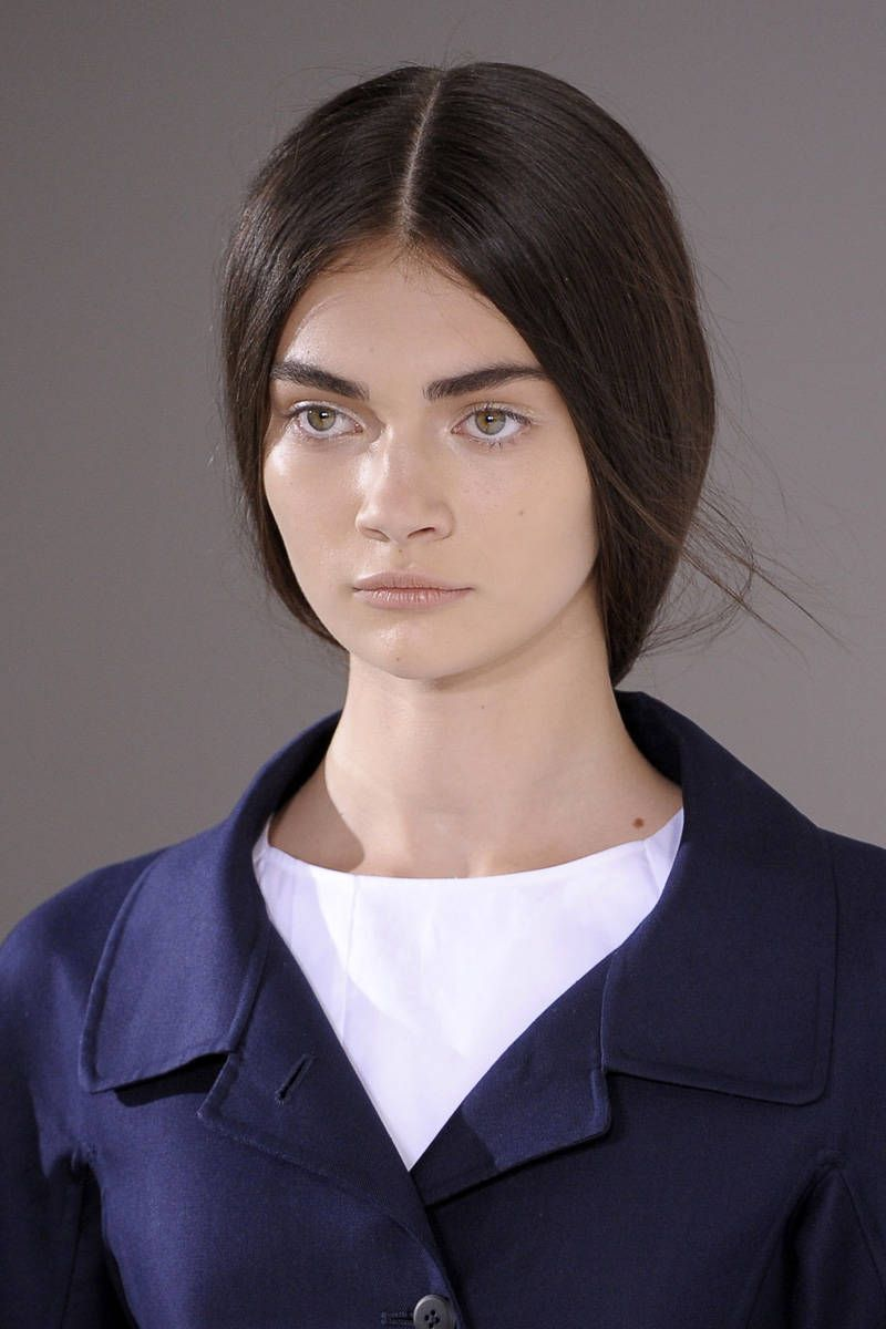 jil sander spring 2013 ready-to-wear photos