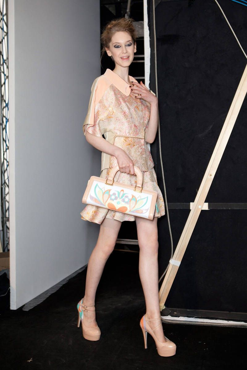 antonio marras spring 2013 ready-to-wear photos