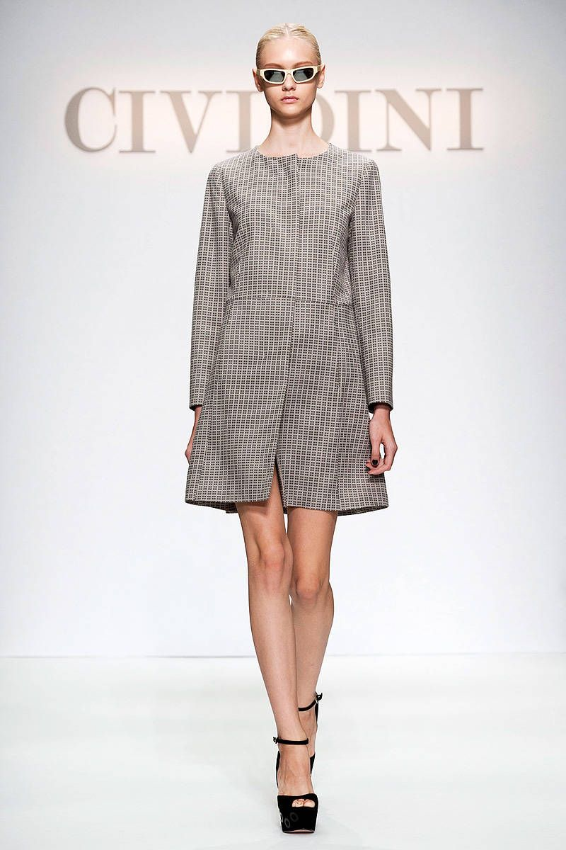 cividini spring 2013 new york fashion week