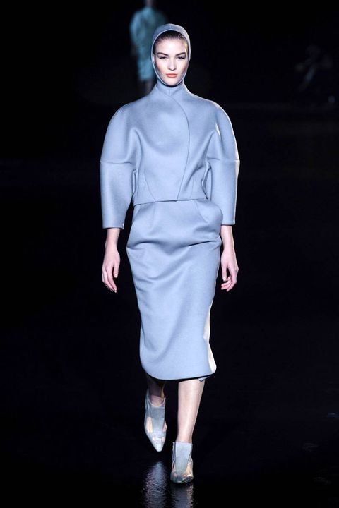 mugler 2013 ready-to-wear photos