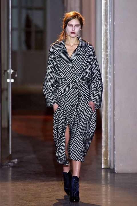 rue du mail fall 2013 ready-to-wear photos