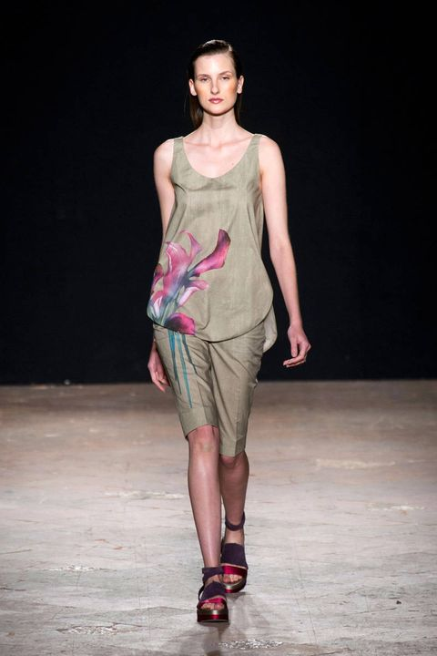 maurizio pecoraro spring 2013 ready-to-wear photos