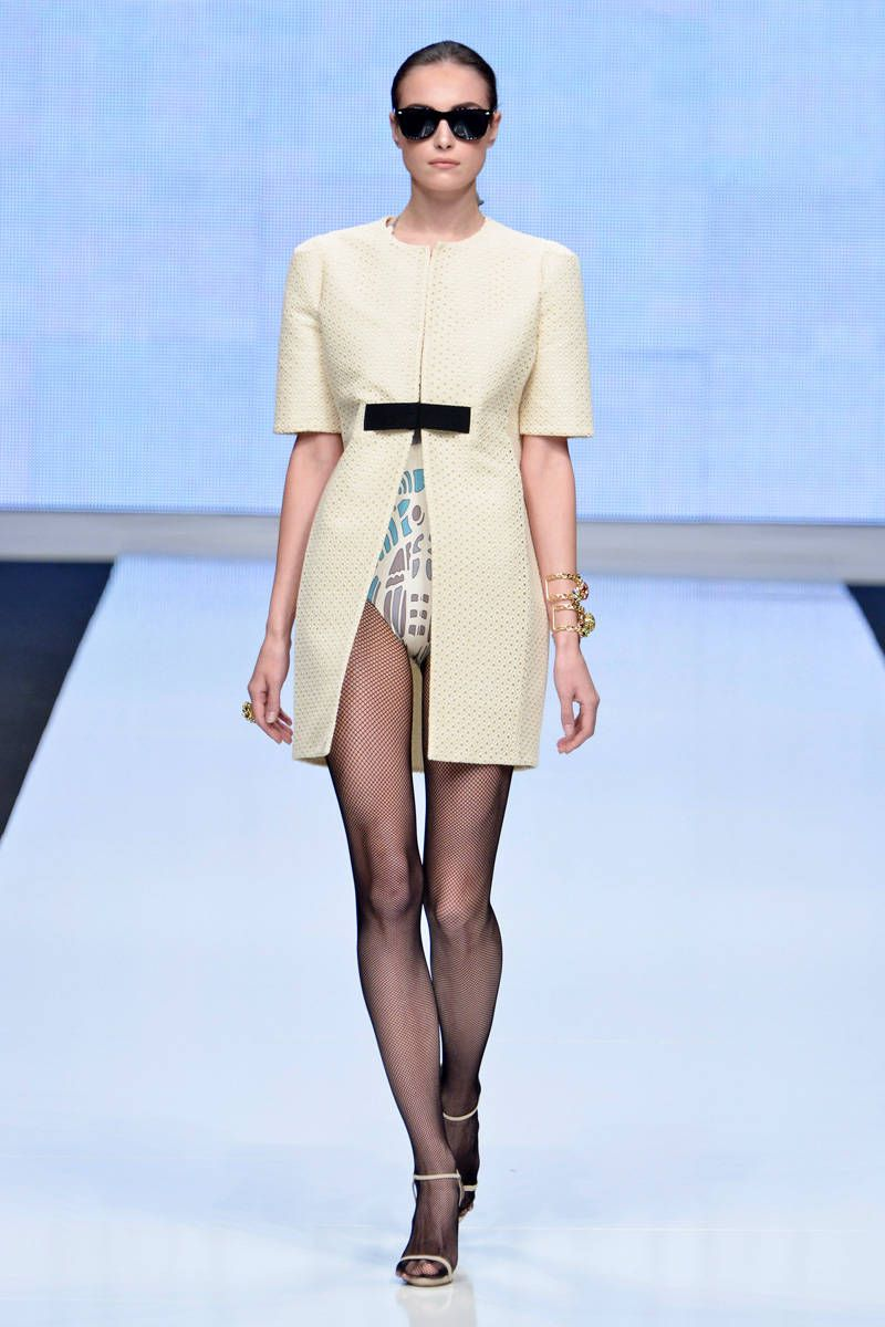 moi multiple spring 2013 ready-to-wear photos