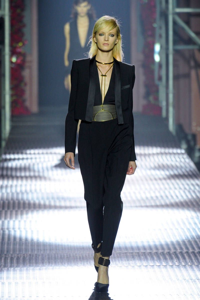lanvin spring 2013 ready-to-wear photos