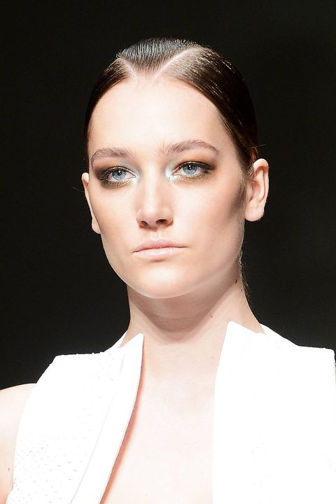 gianfranco ferre spring 2013 new york fashion week