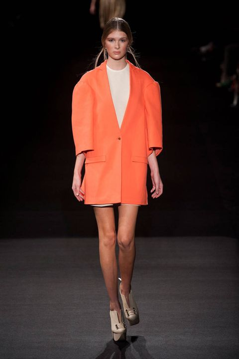 hexa by kuho spring 2013 ready-to-wear photos