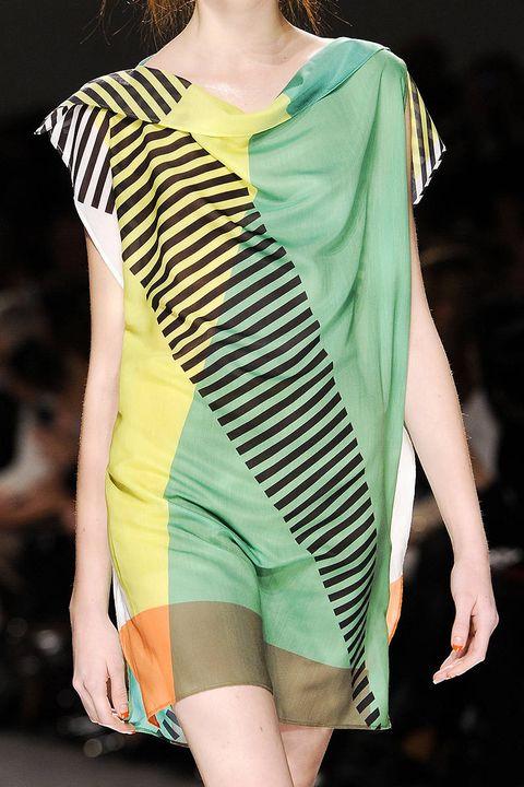 issey miyake spring 2013 new york fashion week