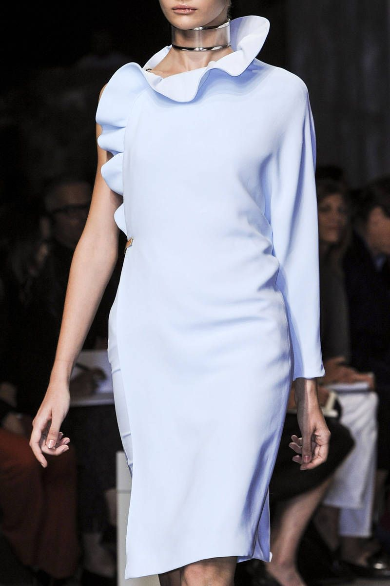 givenchy spring 2013 ready-to-wear photos