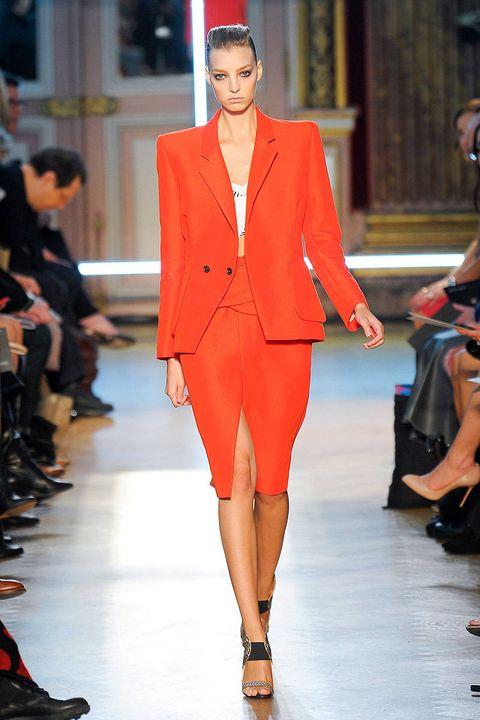 roland mouret spring 2013 new york fashion week