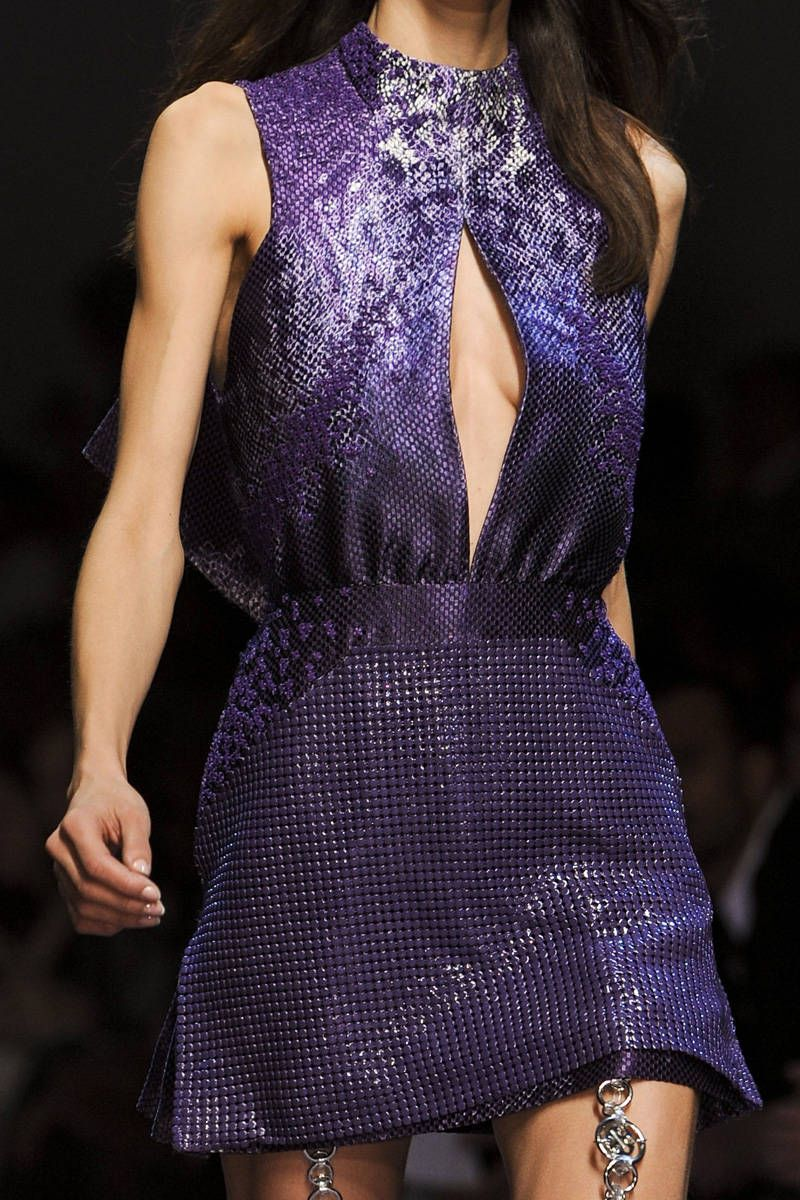 paco rabanne spring 2013 ready-to-wear photos