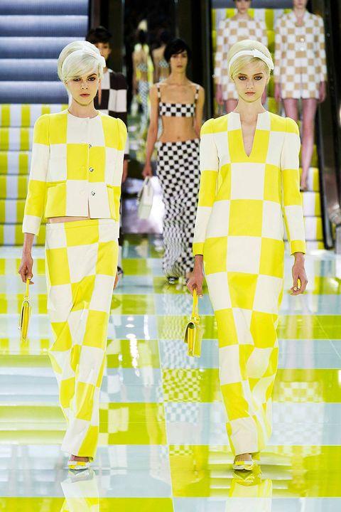 louis vuiton spring 2013 new york fashion week