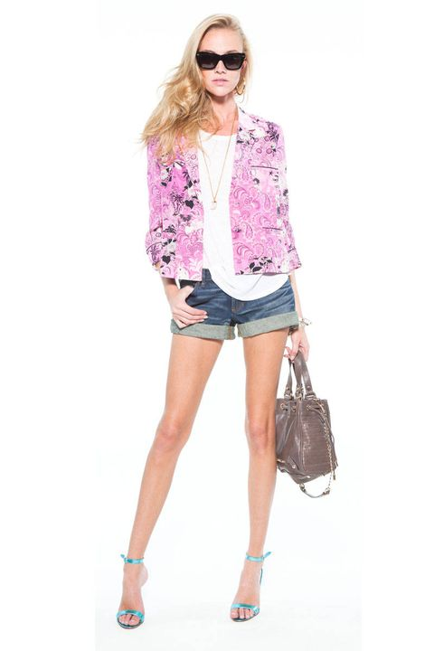 juicy couture pre-fall 2013 photos