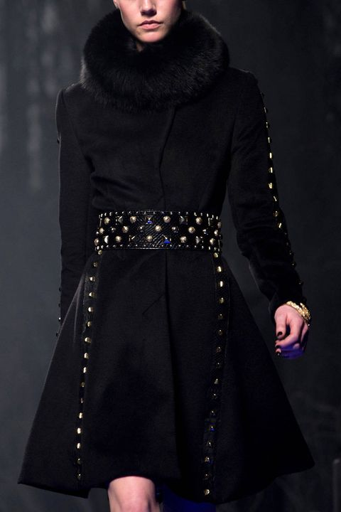 philipp plein fall 2013 ready-to-wear photos