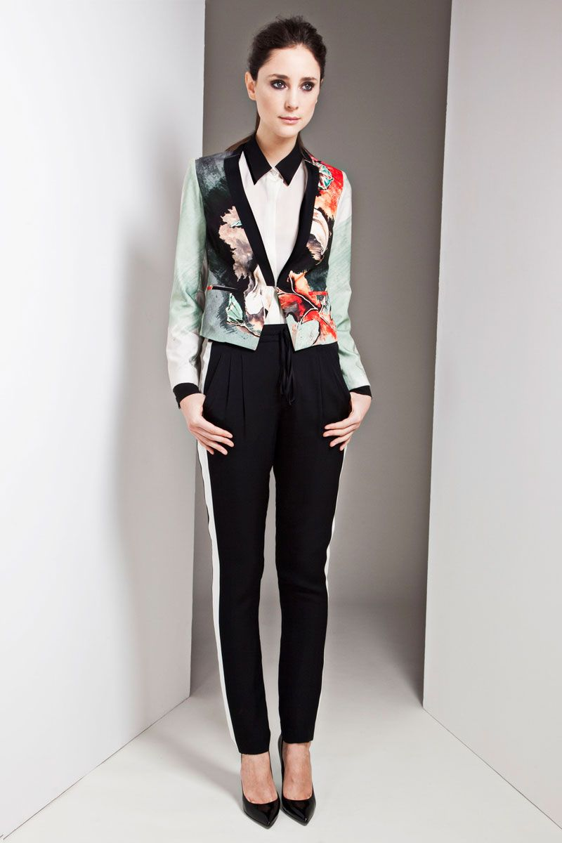 sachin babi pre-fall 2013 photos