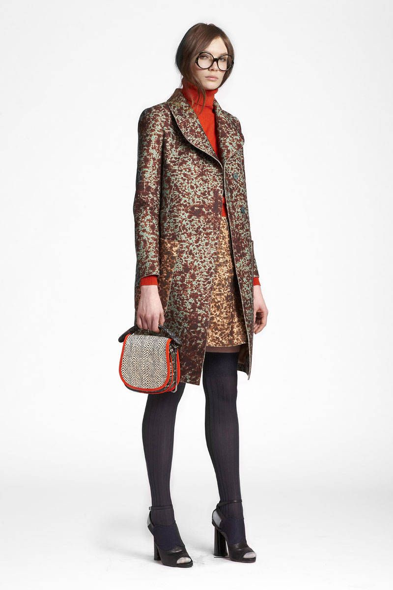carven pre-fall 2013 photos