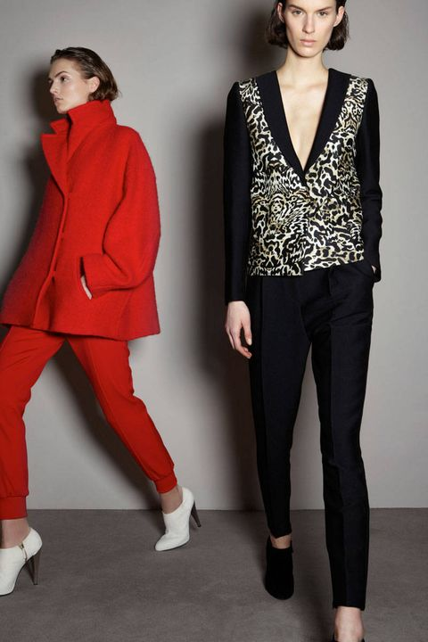 giambattista valli pre-fall 2013 photos