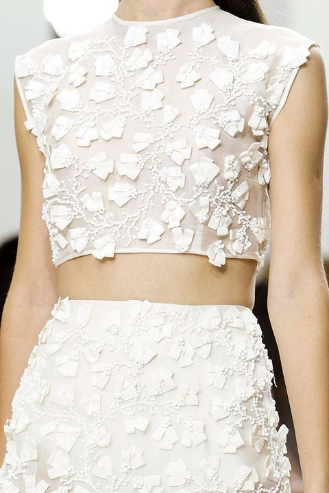 giambattista valli spring 2013 new york fashion week