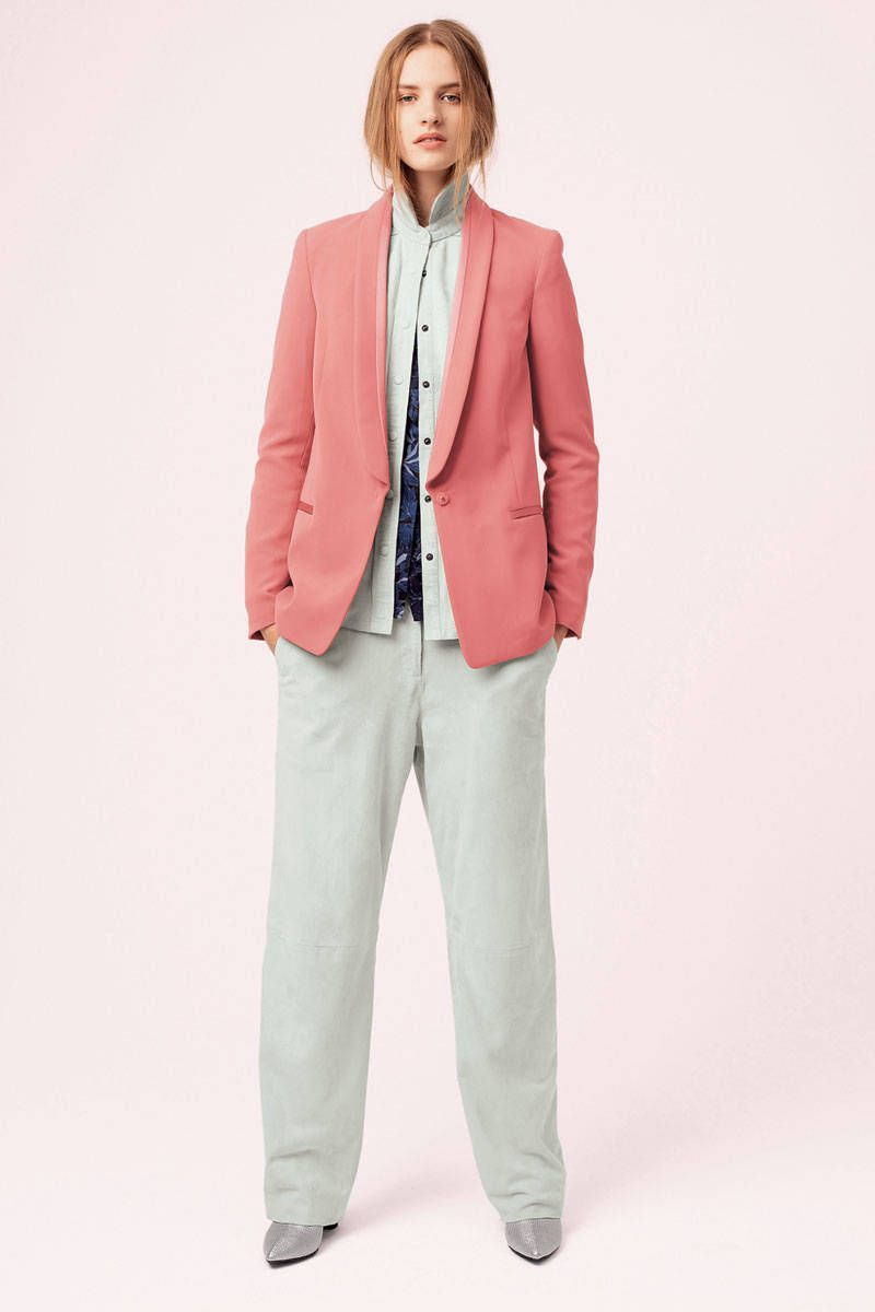see by chloe pre-fall 2013 photos