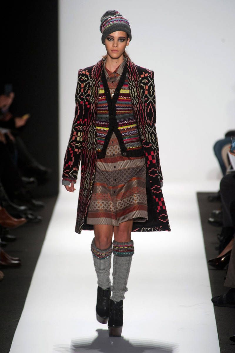 the academy of art university fall 2013 ready-to-wear photos