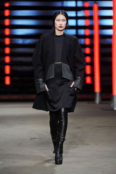 sally lapointe fall 2013 ready-to-wear photos