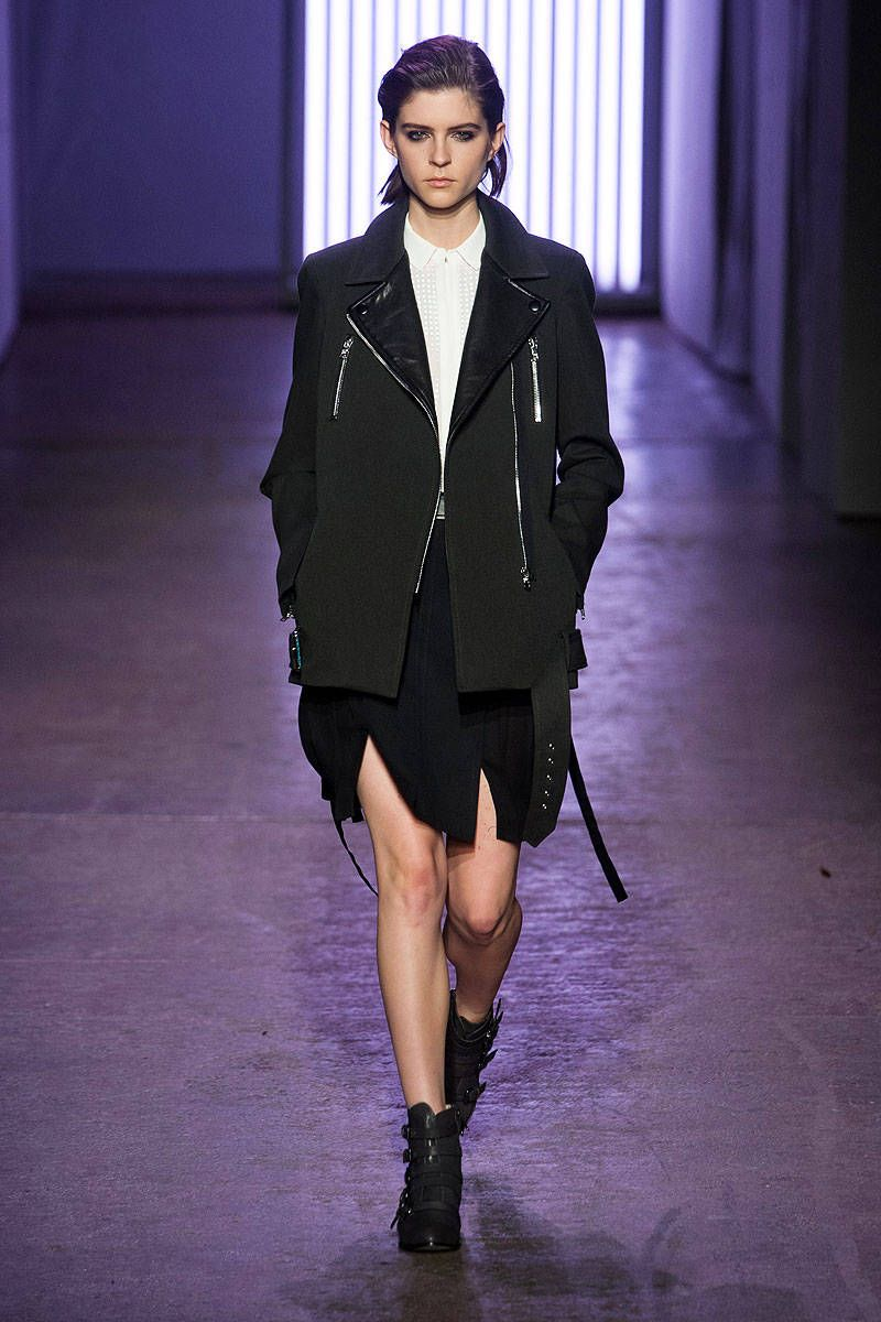 rebecca taylor fall 2013 ready-to-wear photos