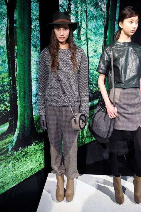 charlotte ronson fall 2013 ready-to-wear photos