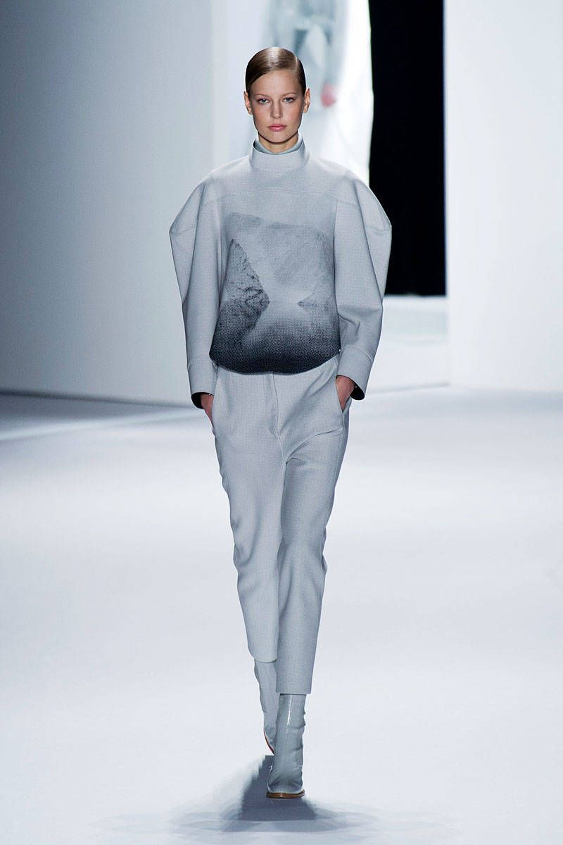 lacoste fall 2013 ready-to-wear photos