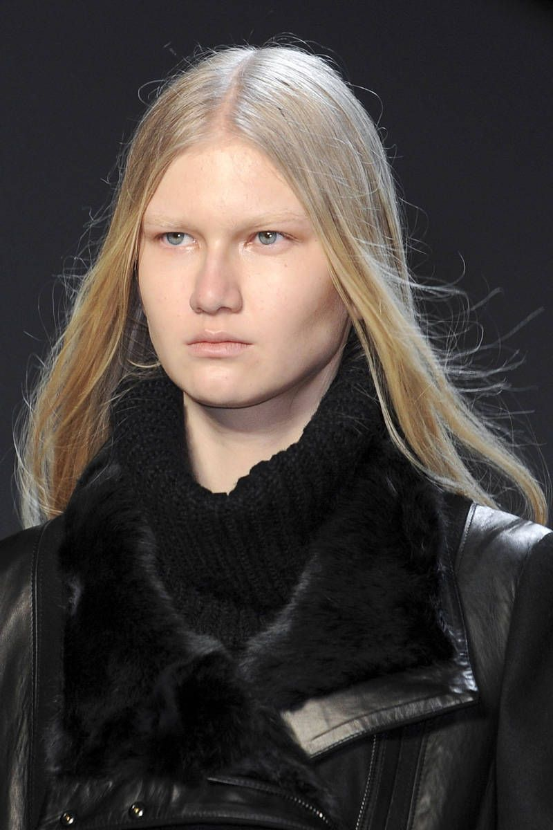 helmut lang fall 2013 ready-to-wear photos