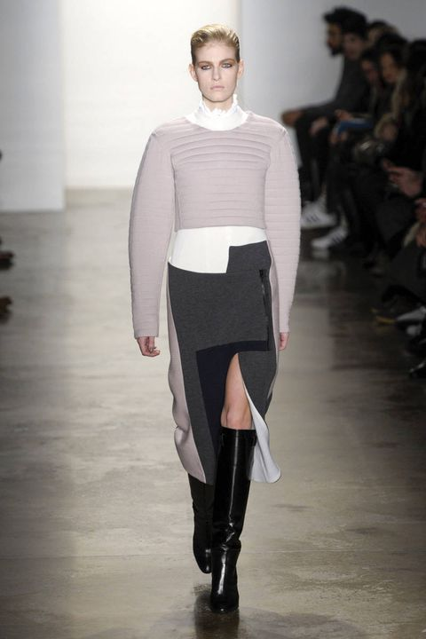 louise goldin fall 2013 ready-to-wear photos