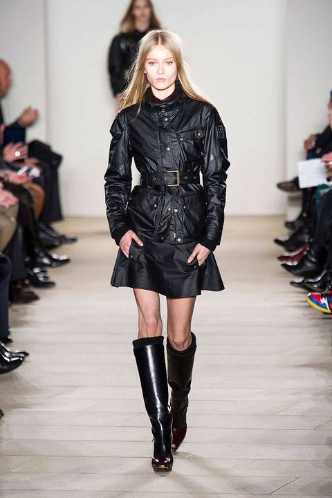 belstaff fall 2013 ready-to-wear photos